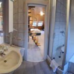 FeWo 4 Badezimmer
